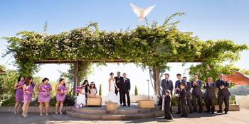 Chaminade Resort and Spa weddings in Santa Cruz CA