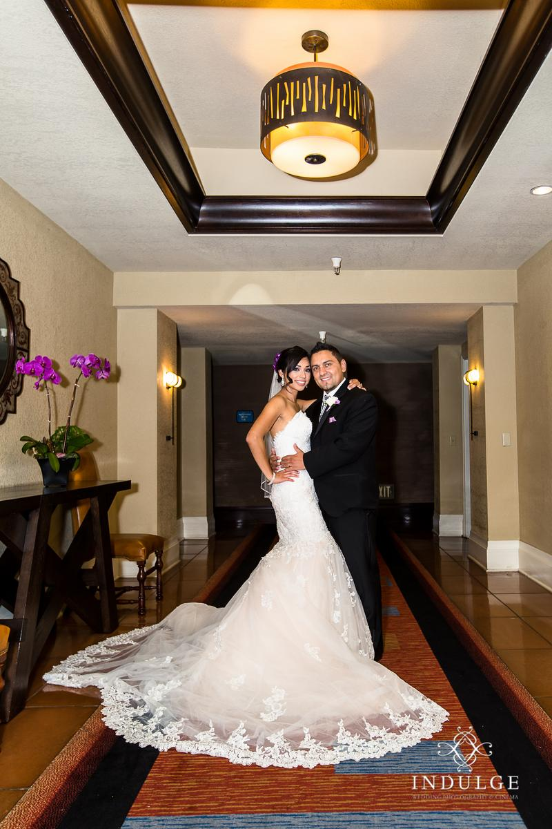 Chaminade Resort and Spa wedding venue picture 16 of 16 - Photo by: Indulge Photography