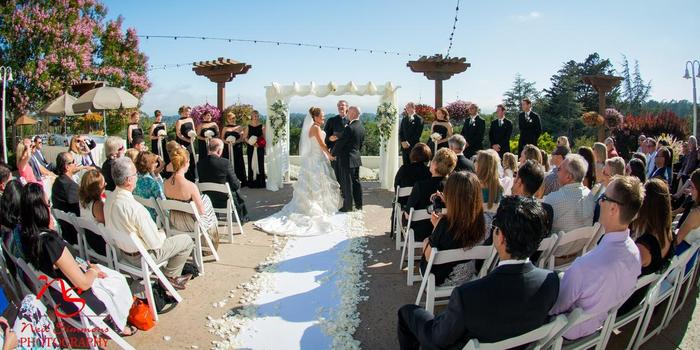 Chaminade Resort and Spa wedding venue picture 15 of 16 - Photo by: Neit Simmons Photography