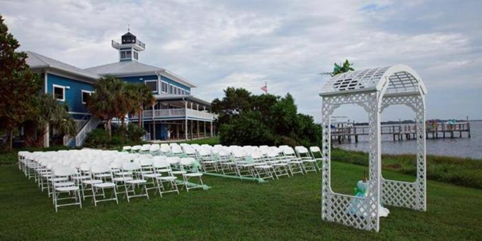 Tampa Bay Watch Weddings | Get Prices for Wedding Venues in FL