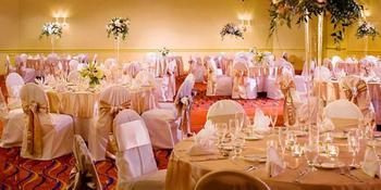 Tampa Marriott Westshore weddings in Tampa FL