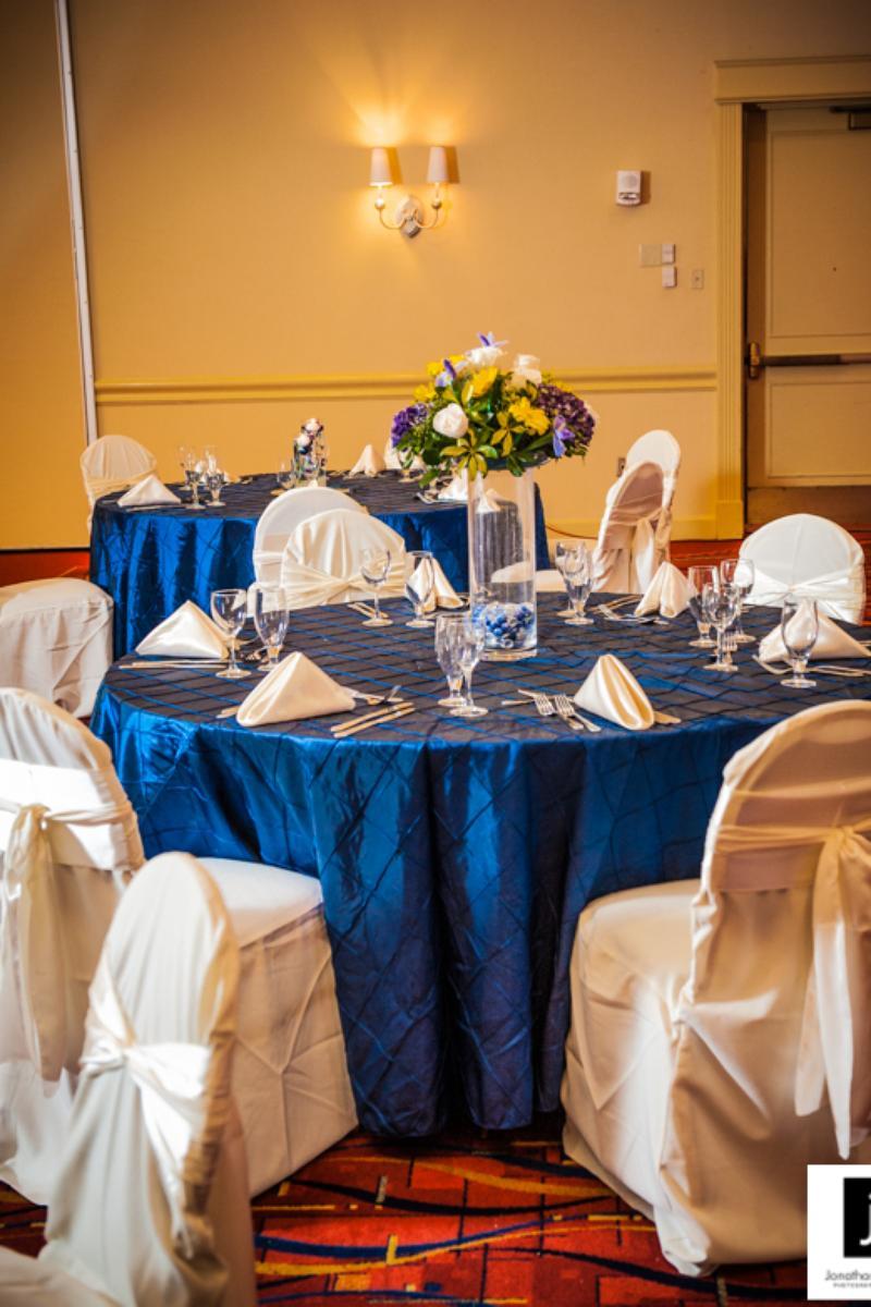 Tampa Marriott Westshore Weddings | Get Prices for Wedding ...