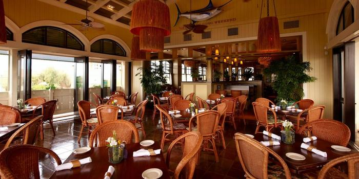 Tommy Bahama S Restaurant Sandestin Weddings Get Prices