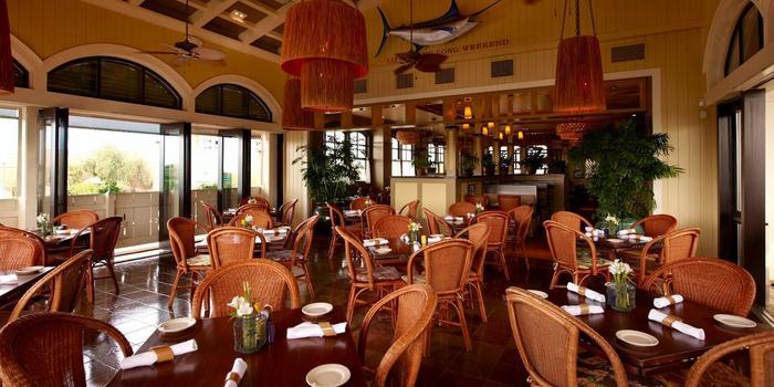 Tommy Bahama S Restaurant Sandestin Weddings Get Prices