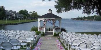 April Sound Country Club weddings in Montgomery TX
