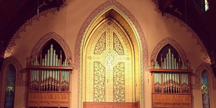 Middle Collegiate Church wedding venue picture 1 of 5 - Provided by: Middle Collegiate Church