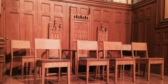 Middle Collegiate Church wedding venue picture 5 of 5 - Provided by: Middle Collegiate Church