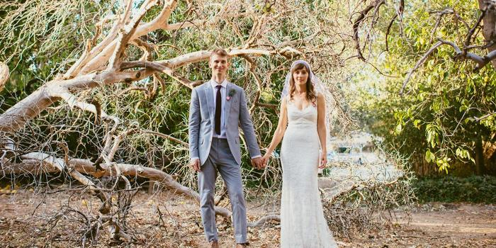 Orcutt Ranch Horticultural Center wedding venue picture 3 of 16 - Photo by: Rad + In Love Photography