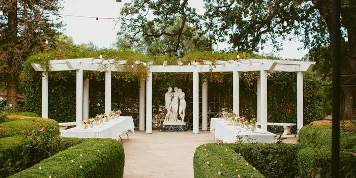 Orcutt Ranch Horticultural Center wedding venue picture 5 of 16 - Photo by: Rad + In Love Photography