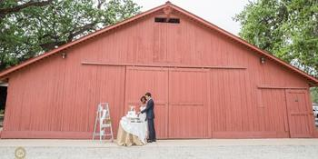 Orcutt Ranch Horticultural Center weddings in West Hills CA