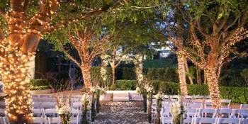 Warner Center Marriott weddings in Woodland Hills CA