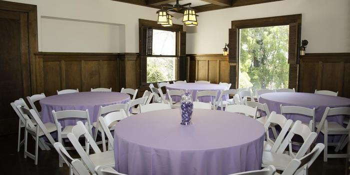 wattles mansion and gardens wedding venue picture 5 of 8 photo by