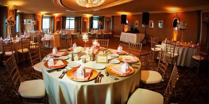 The Tampa Club wedding venue picture 1 of 8 - Photo by: Limelight Photography