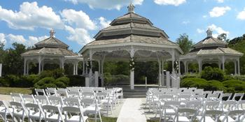 Gazebo at Phillippi Estate Park weddings in Sarasota FL