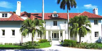Edson Keith Mansion weddings in Sarasota FL