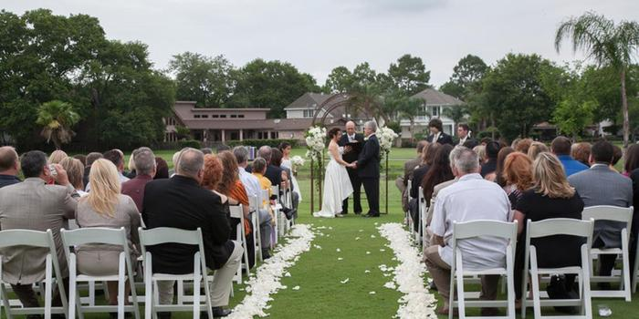 Hearthstone Country Club wedding venue picture 1 of 8 - Bejay's Photography