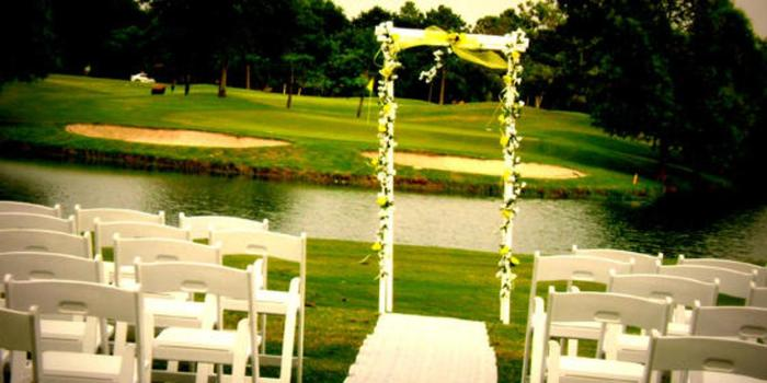 Hearthstone Country Club wedding venue picture 6 of 8 - Provided by:  Hearthstone Country Club