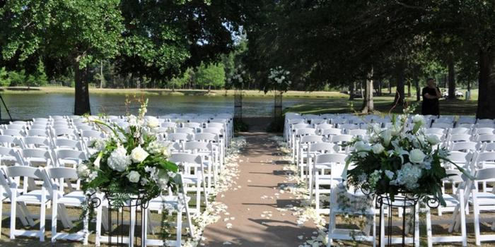 The Woodlands Country Club wedding venue picture 7 of 8 - Provided by: The Woodlands Country Club