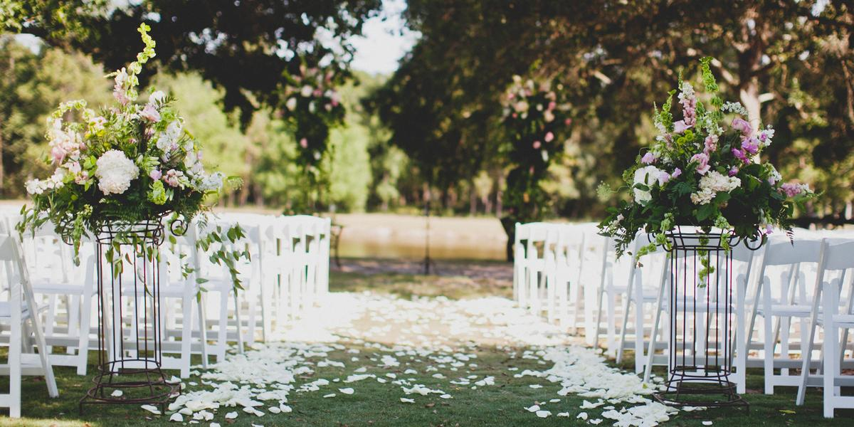 The Woodlands Country Club Weddings Get Prices For