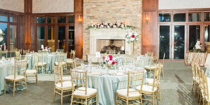 The Woodlands Country Club wedding venue picture 5 of 8 - Provided by: The Woodlands Country Club