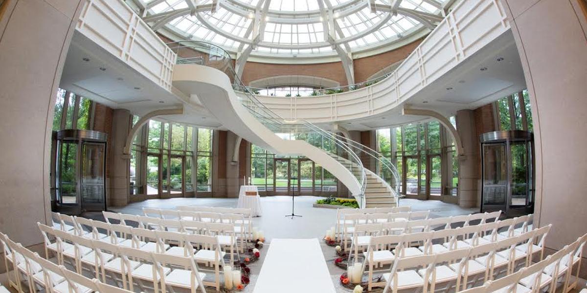 seaport hotel world trade center weddings
