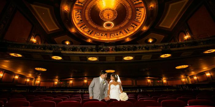 Palace Theater wedding venue picture 1 of 16 - Photo by: Candace Jeffery Photography