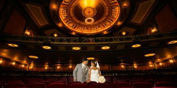 Palace Theater weddings in Waterbury CT