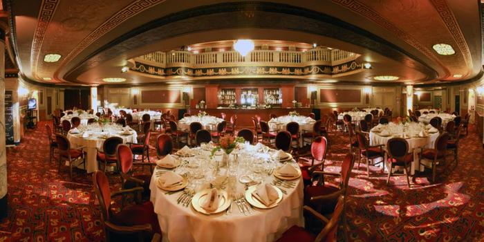 Palace Theater wedding venue picture 8 of 16 - Provided by: The Palace Theater