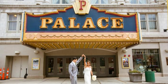 Palace Theater wedding venue picture 14 of 16 - Photo by: Candace Jeffery Photography
