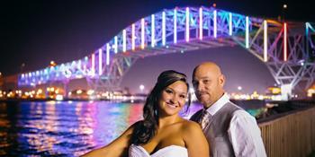 Texas State Aquarium weddings in Corpus Christi TX