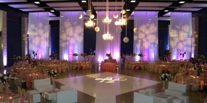 new braunfels civicconvention center wedding venue picture 2 of 8 provided by