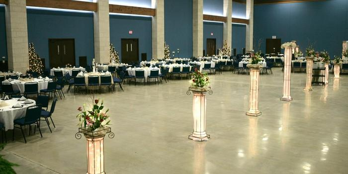 new braunfels civicconvention center wedding venue picture 3 of 8 provided by