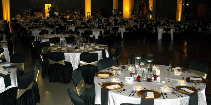 new braunfels civicconvention center wedding venue picture 5 of 8 provided by