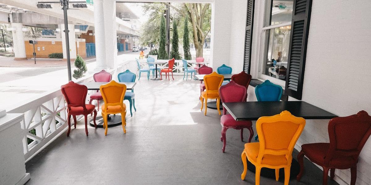 Candy Apple Cafe The Candy Apple Café