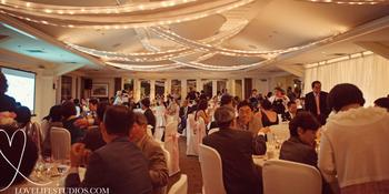 Saratoga Country Club weddings in Saratoga CA