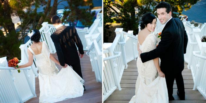 Saratoga Country Club wedding venue picture 9 of 16 - Photo by: Kelly Hsiao Photography