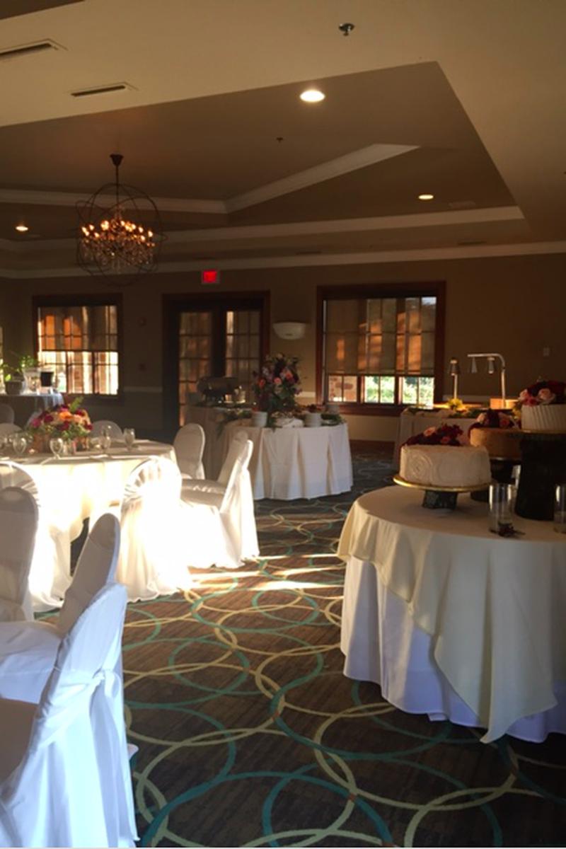 Small wedding venues abilene tx mini bridal for Wedding venues open late