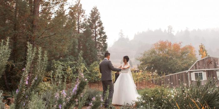 Mountain House Estate wedding Napa/Sonoma