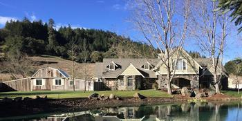 Mountain House Estate weddings in Cloverdale CA