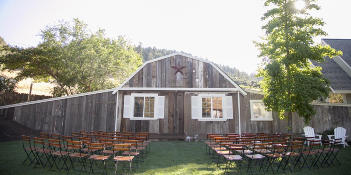 Mountain House Estate Weddings