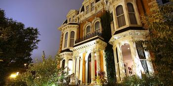 Mansion on Delaware Avenue weddings in Buffalo NY