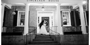 Lincklaen House weddings in Cazenovia NY