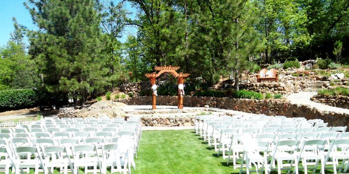 Meadow Vista Gardens wedding venue picture 3 of 16 - Provided by:  Meadow Vista Gardens
