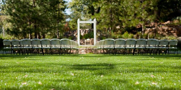 Meadow Vista Gardens wedding venue picture 6 of 16 - Provided by: Meadow Vista Gardens