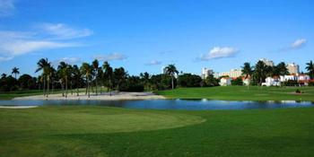La Gorce Country Club weddings in Miami Beach FL
