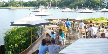 Boatyard Waterfront Bar & Grill weddings in Sarasota FL