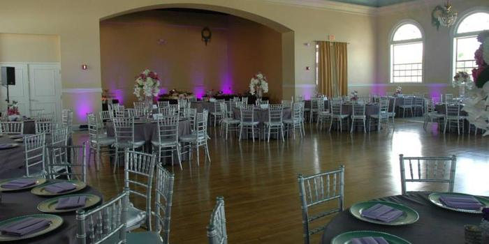 The Cuban Club wedding venue picture 4 of 8 - Photo by: Anitra Turner Photography