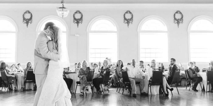 The Cuban Club wedding venue picture 1 of 8 - Photo by: Carrie Ann Photography