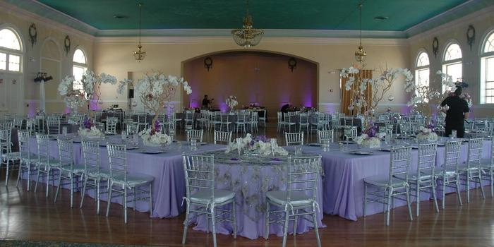 The Cuban Club wedding venue picture 2 of 8 - Photo by: Anitra Turner Photography