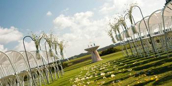 Marsh Creek Country Club weddings in St. Augustine FL